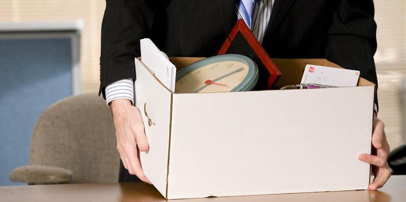 5 نشانه تصمیم غلط شما برای تغییر شغل