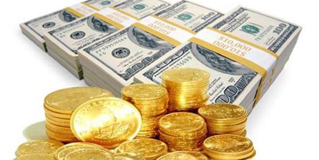 دلار در بازار آزاد ترمز بریده است/ افت 27 هزار ریالی بهای سکه بهار آزادی