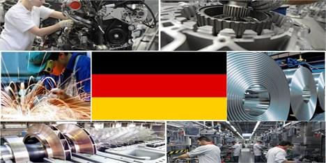 مدل صنعتیسازی آلمانیها