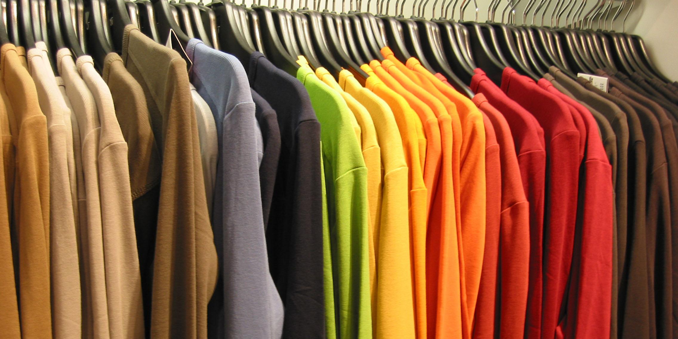 آخرین وضعیت واردات پوشاک به ایران