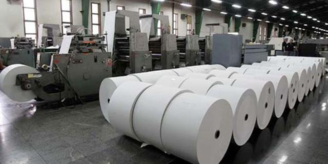 بیش از 22 کیلوگرم سرانه مصرف کاغذ در ایران