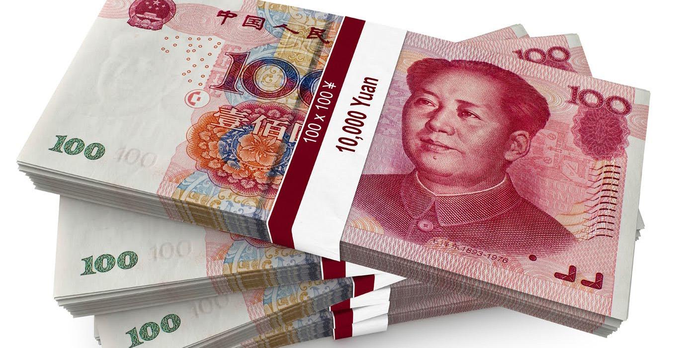 پسلرزهای جنگ تجاری چین و آمریکا