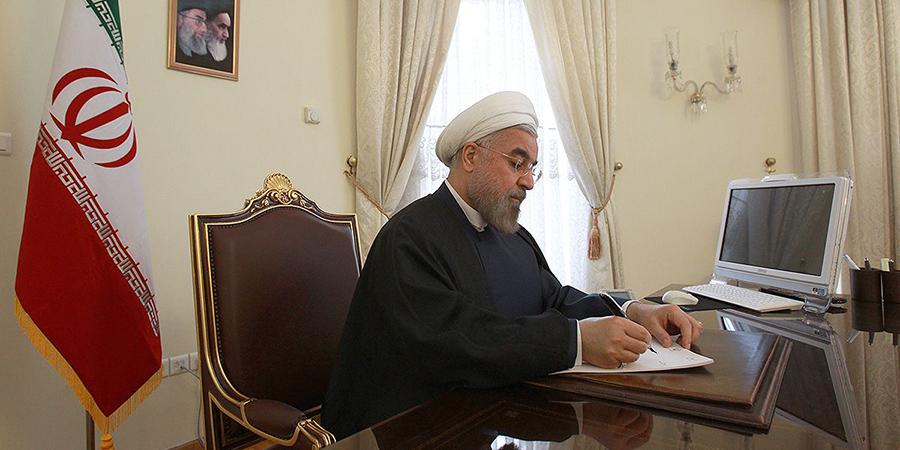 دستورهای جداگانه رییس جمهور به ظریف و صالحی در پی نقض برجام توسط آمریکا