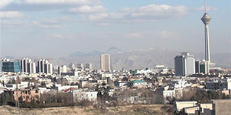 وضعیت بازار رهن کامل در تهران
