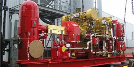 افزایش تولید نفت، تقاضا برای ساخت تجهیزات را رونق داد