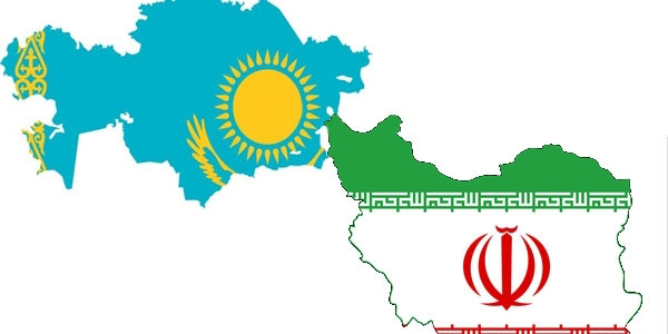 موافقتنامه تاسیس شرکت مشترک کشتیرانی و راه آهن با قزاقستان امضا شد