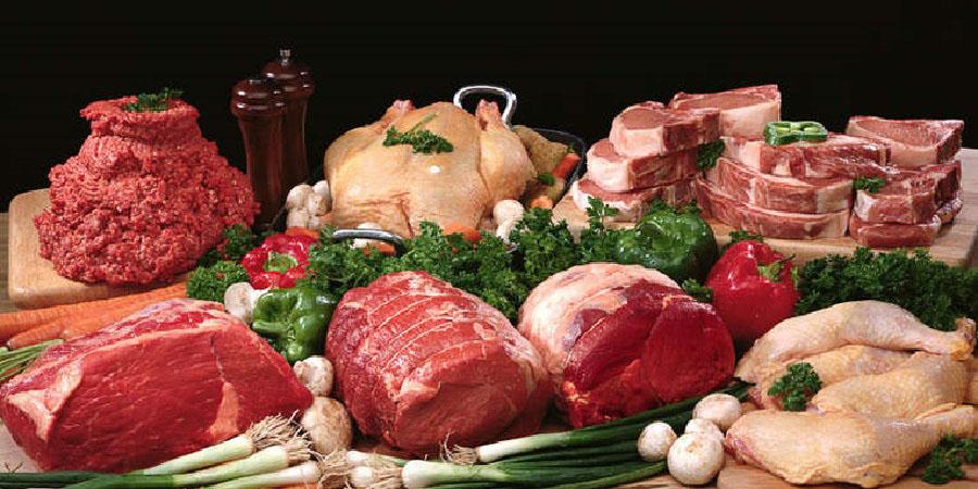 آغاز عرضه گوشت گرم وارداتی و داخلی