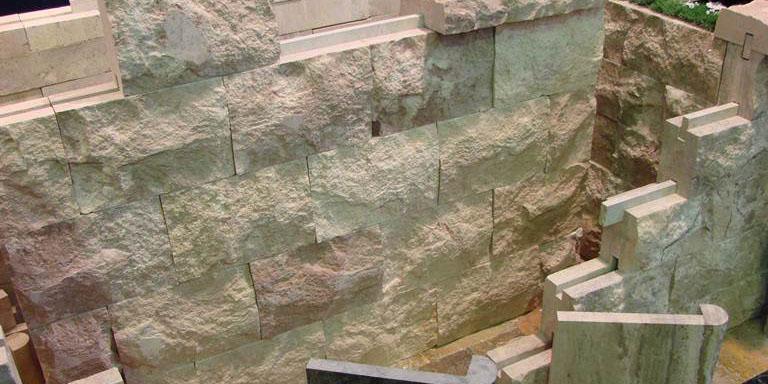 برنامه 10 ساله صنعت سنگ تدوین میشود