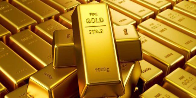 قیمت طلا ۸ دلار افزایش یافت
