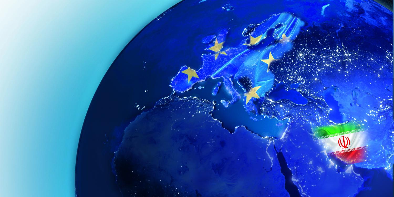 تجارت ۱۰ میلیارد یورویی ایران و اتحادیه اروپا در ۱۰ ماه