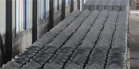 تولید 50 درصد آهن اسفنجی جهان در ایران