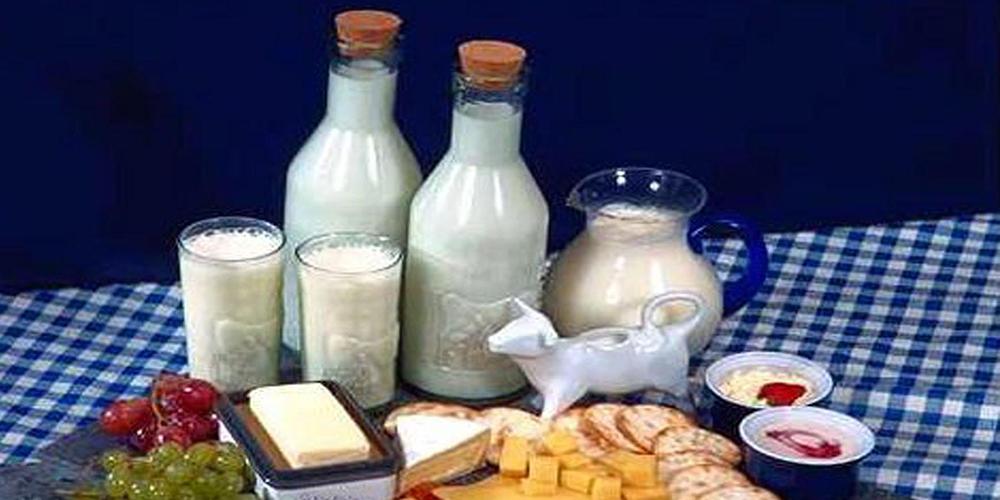 شیر پاستوریزه کاله با تاریخ غیرواقعی عرضه میشود