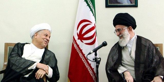 پیام رهبر انقلاب در پی درگذشت آیت الله هاشمی رفسنجانی