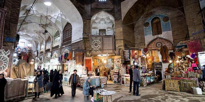 موانع رشد کسبوکارهای خرد در تهران