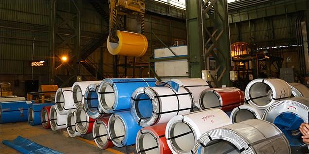 ورق و میلگرد، گرمی بخش بازار فولاد