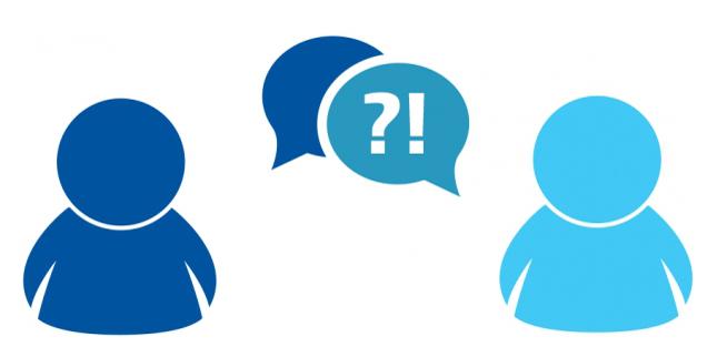 چه میکنید اگر کارمندتان با مدیر ارشدتان ارتباط برقرار کند؟