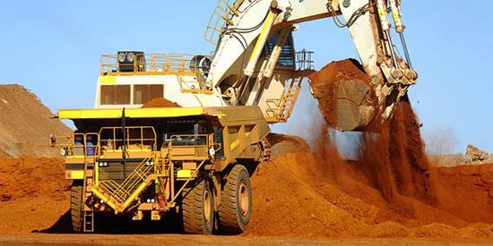 4 میلیون و 500 هزارتن سنگ آهن دانه بندی تولید شد