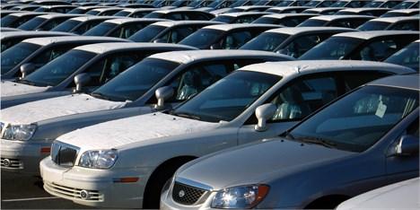درج آگهی پیشفروش خودرو بدون مجوز وزارت صنعت ممنوع شد