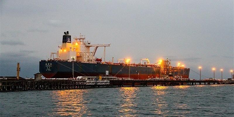 سوآپ نفت خام همچنان متوقف است