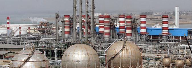 افزایش تولید واحد تفکیک میعانات گازی پتروشیمی بندر امام