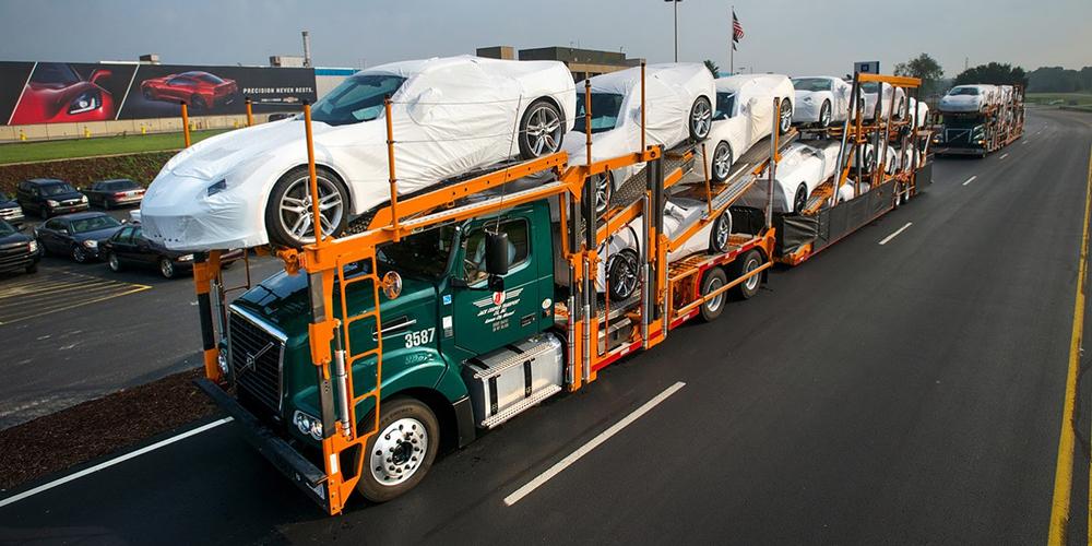 تخلف برخی واردکنندگان خودرو در خدماتدهی