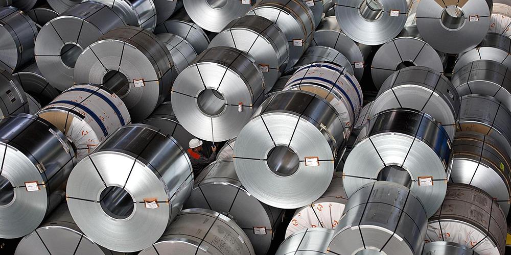 توسعه شرکتهای فولادی با محور صادرات