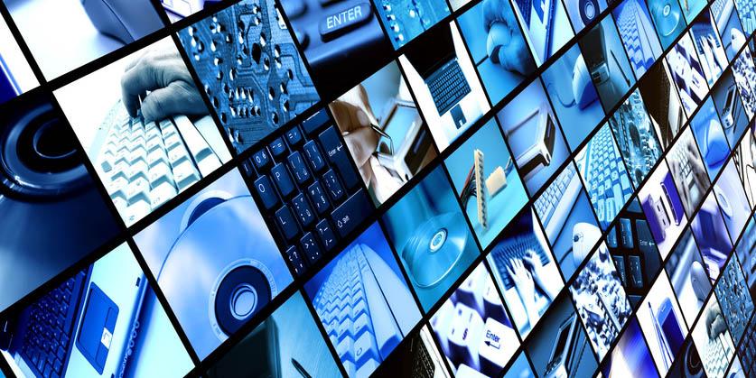 سه تصویر از تحولات دیجیتال دنیا