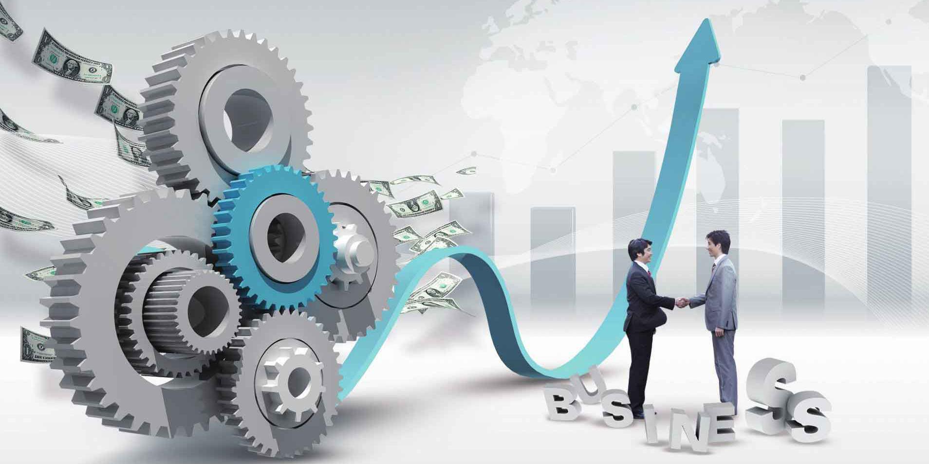 صنایع برتر در سرمایهپذیری