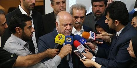 ادامه مذاکرات ایران-عربستان در بازار نفت/ مشکلی برای گفتگو نداریم