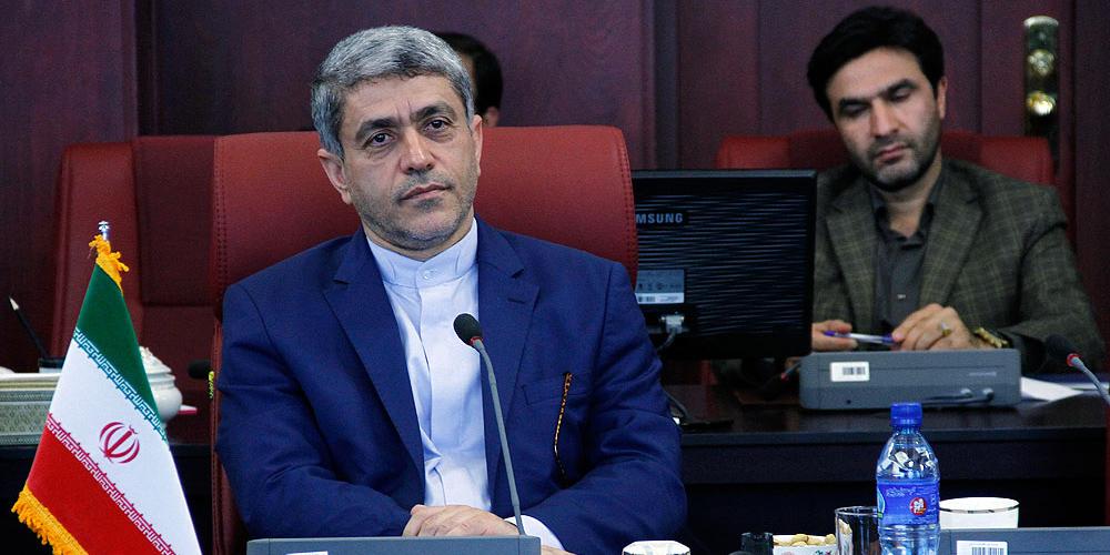 ایران نقش مهمی در برقراری ثبات و امنیت خلیج فارس دارد