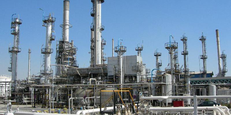مذاکرات نفتی ایران و تکنیمونت ایتالیا