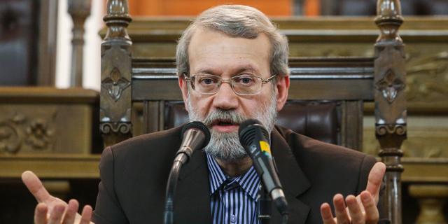مشکل دولت آمریکا توانمندی ایران است/ جمهوری اسلامی متناسب با شرایط تصمیمگیری میکند