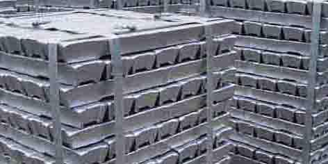 تولید شمش خالص آلومینیوم به بیش از 244 هزار تن رسید
