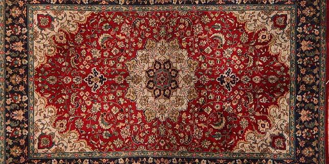۶۹ میلیون دلار، ارزش صادرات مستقیم فرش ایرانی به آمریکا