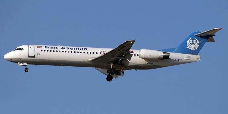 توافق آسمان با شرکت رولزرویس برای خرید ۱۰۰ موتور هواپیما