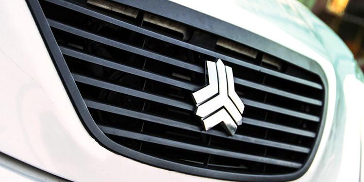 گام سایپا برای تولید خودروی برقی