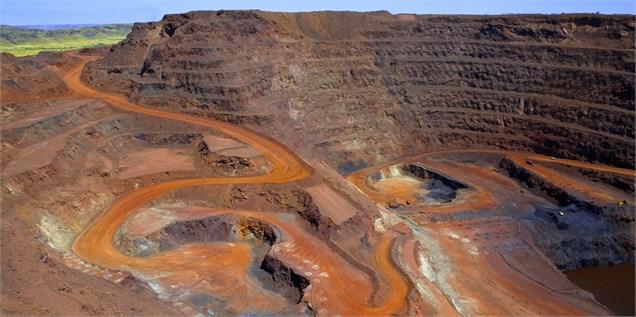 جزییات آخرین اقدام برای تعیین فرمول حق انتفاع سنگ آهنیها