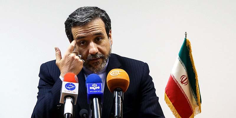 عراقچی: همه تحریمهای مرتبط با برجام برداشته شد