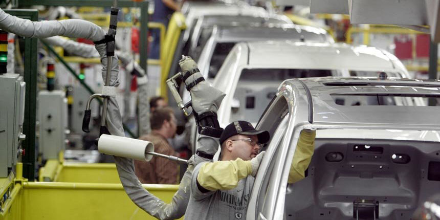 معیار رقابتی شدن بازار خودرو در پساتحریم