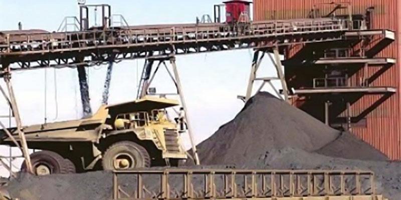 سرمایهگذاری هزار میلیارد ریالی بخش خصوصی برای فرآوری سنگ آهن کم عیار