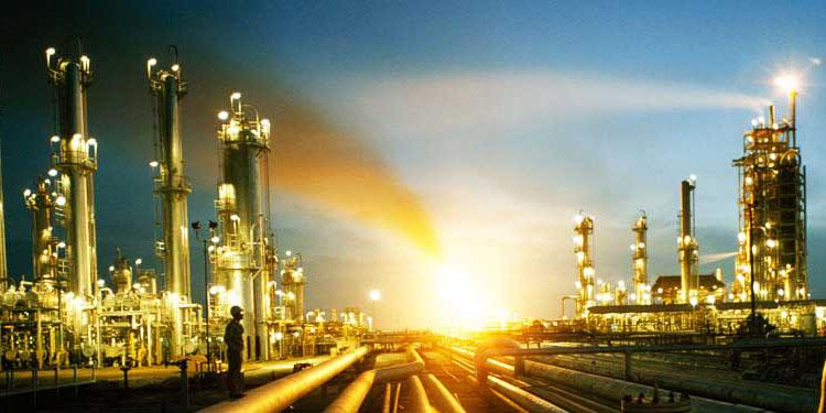 افزایش خوراک 3 مجتمع پتروشیمی با استفاده از گازهای همراه نفت