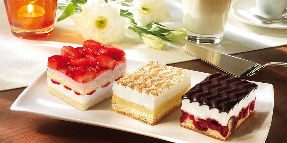 ثبات نرخ شیرینی در آستانه سال نو