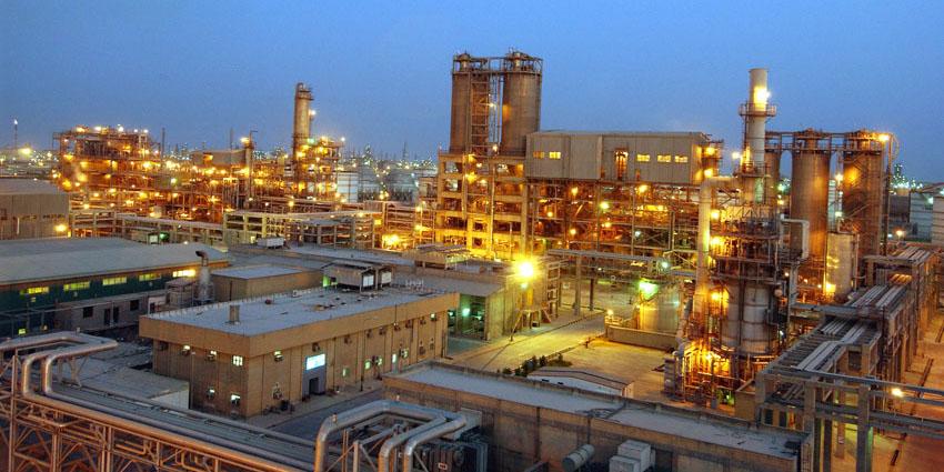 هدف گذاری تولید بیش از 3 میلیون تن محصول در پتروشیمی شیراز