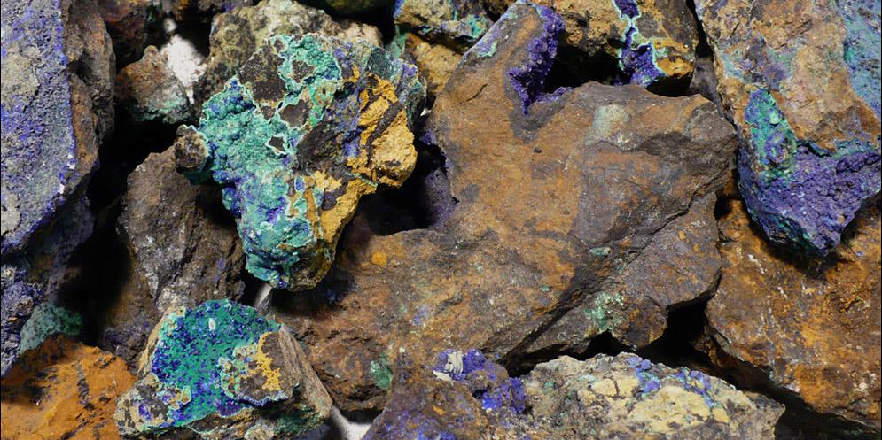 بورس کالا کانون اصلی کشف قیمت واقعی سنگ آهن میشود