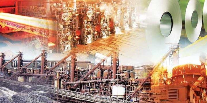فولاد هرمزگان 3 میلیون تنی میشود