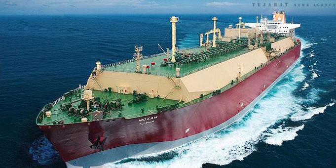 نخستین محموله نفت ایران به بلاروس تحویل شد