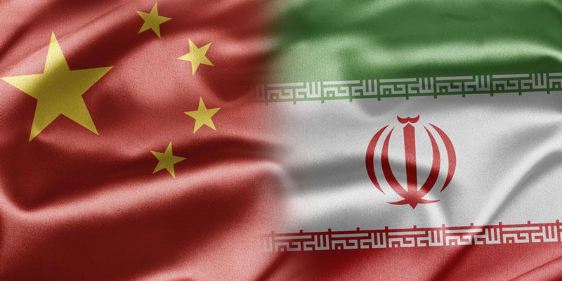 همکاریهای اقتصادی ایران و چین بررسی میشود