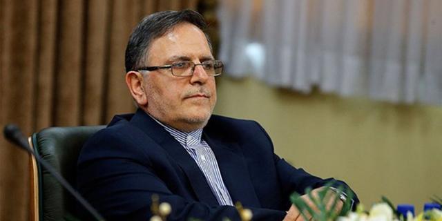 دادگاه لوکزامبورگ درباره اموال توقیف شده ایران حکمی صادر نکرده است