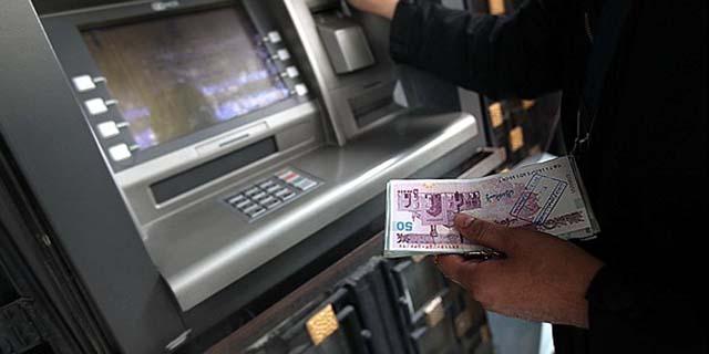 تعداد خودپردازهای بانکها به 42 هزار دستگاه افزایش یافته است