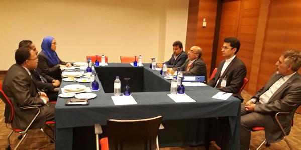 همکاریهای بانکی ایران و مالزی گسترش مییابد